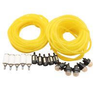 Fuel Line & Filter Primer Bulb for STIHL Husqvarna Chainsaw Trimmer Parts