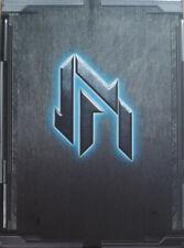 Mechina - The Compendium BOXCD