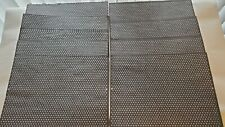 Vintage Lot 100 Lite Brite Free Form Blank Refill Sheets Milton Bradley FreeShip