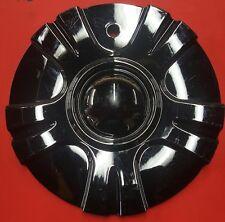 CABO Black Wheel Center Cap C118-1