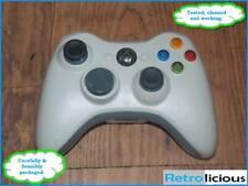 Genuine Xbox 360 Control Controlador Inalámbrico Pad-rápido y seguro Post