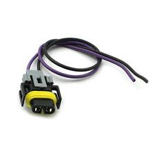 Speed Sensor VSS Connector Pigtail Harness PT 2298 Vehicle T5 700R4 4L60 4L60E U