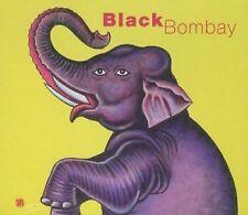 Black Bombay - Black Bombay - CD -
