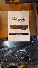 CS3001 Digital to Analog TV Converter