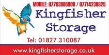 TO LET / RENT SECURE DRY LOCKUP STORAGE UNITS 24 HOUR ACCESS CCTV 40FT