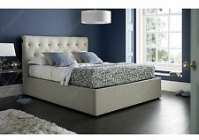Fabric Memory Foam Storage Beds with Mattresses