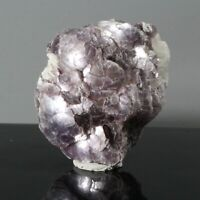 171.35ct Botryoidal Lepidolite Crystal Gem Mineral Purple Mica Brazil Lithium