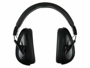 Kapselgehörschutz JUNIOR Kinder  Gehörschutz für Kinder schwarz