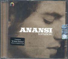 Anansi - Tornasole (Sanremo 2011) Frankie Hi-Nrg Cd Sigillato