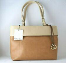 CALVIN KLEIN R-Kitote Tan CSH Handbag
