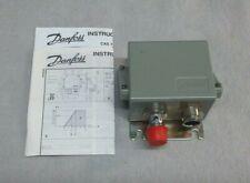 Danfoss, EMP2 Drucktransmitter, 084G2109, Bereich 0 - 10 bar