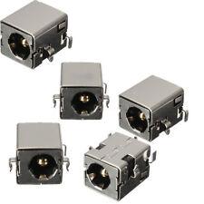 5 x DC Power Jack Socket Connector Port For ASUS K53E K53S K53SD K53SV Laptop