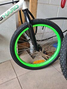 Bmx haro bike