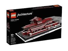 LEGO Architecture 21010 Robie House - MISB New Sealed Frank Lloyd Wright