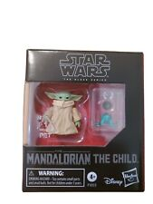 Star Wars The Black Series The Mandalorian GROGU THE CHILD, MISB