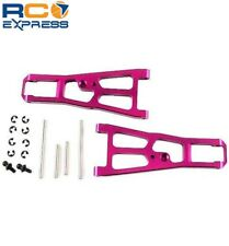 Hot Racing HPI Nitro MT2 Aluminum Front Suspension Arms NMT2055
