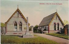 The Old Cross, HORNSEA, Yorkshire