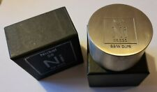 Solid Nickel Bullion .99 ~500g round billet
