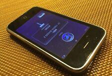 Apple  iPhone 3GS - 16 GB schwarz (Ohne Simlock) Smartphone. DEFEKT
