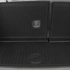 2015-2017 Buick Enclave GM Integrated Rear Seat Back & Cargo Liner 84004127