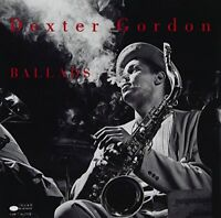 Dexter Gordon - Ballads [CD]