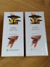 Lot De 2x100ml - Eau De Parfum SABLE FAUVE - Yves Rocher