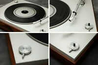 Bang And Olufsen Beogram 1800 Vintage Turntable For Parts Or Refurbishment 1970s