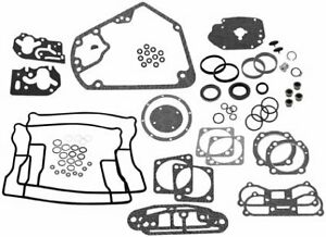 """S And S Cycle 1997 Harley Davidson FXDWG Dyna Wide Glide GASKET KIT ENGINE 4"""""""