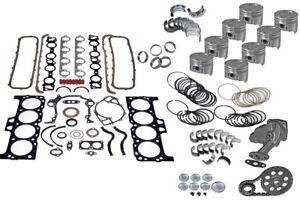 Ford Power Stroke 6.7L Engine Overhaul Kit