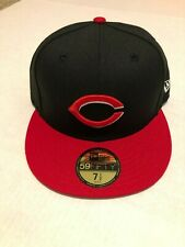 Cincinnati Reds New Era 1999 150th Anniversary Turn Back the Clock 59FIFTY 7 1/2