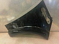MINI RIGHT WING FENDER COOPER ONE R53 R52 R50 RIGHT QUARTER PANEL IN BLACK