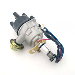 DIST-A15 Electronice Ignition Distributor Fit for Datsun 1200 A10 A12 A13 A14 A1