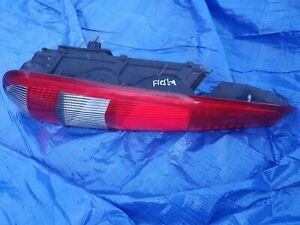 ford fiesta mk6 2002 - 08 PASSENGER N/S REAR LIGHT CLUSTER