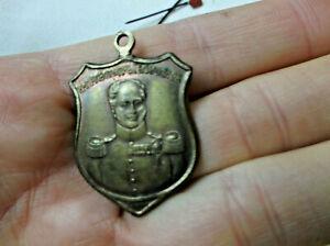 1912 Military Medal Alexander I Russia Emperor Leader Tsar Aleksandr Pavlovich