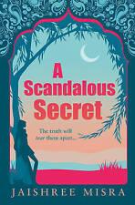 A Scandalous Secret, New, Misra, Jaishree Book