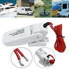 20 AMP Boat Bilge Pump Float Switch DC Level Controller Floating White photo