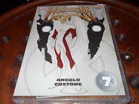WOLVERINE AND THE X-MEN Vol.7 Angelo Custode Editoriale Dvd ..... Nuovo