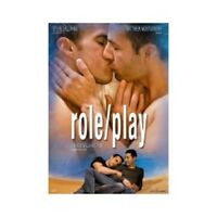MATTHEW MONTGOMERY/STEVE CALLAHAN/DAVID PEVSNER - ROLE/PLAY  DVD NEUWARE