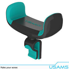 USAMS Universal Car Air Vent Mount Holder for Cell Phone - Car Stand