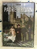 Padre Brown Seconda 2° Stagione 2 Completa Nuovo 3 X DVD Spagnolo Inglese 3T