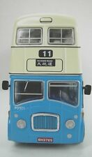 Excellent Of Bus Train Tram Model China Motor Bus Titan Pd 3/5 OO-Scale 1/76