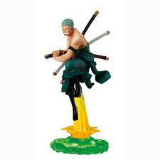 One Piece Newest Box Figure Attack Motions 09 Punk Hazard Limited Roronoa Zoro