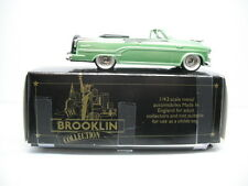 BROOKLIN MODELS BRK30A 1954 DODGE ROYAL CONVERTIBLE TOP DOWN  1/43 SCALE
