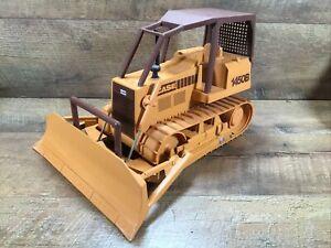 Case 1450B ERTL 1:16 Dozer Crawler Blade Grader Toy Bulldozer Construction