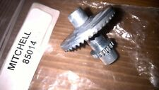 MITCHELL 308EX,20EXC,20PER,40EXC ETC PINION GEAR. REF# 85014. APPLICATIONS BELOW