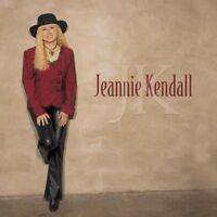 Jeannie Kendall - Jeannie Kendall [New CD]