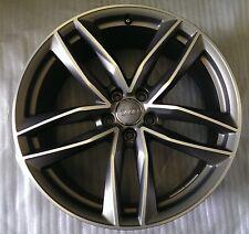 "ORIGINALE Audi a6 Alufelge 20"" 4g9601025n TOP!!!"