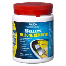 Selleys SILICONE REMOVER 375g, Australian Brand