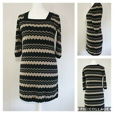 Phase Eight Knitted Dress Size 14 (F)