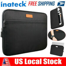 "Inateck 14"" Universal Laptop Sleeve Case Carry Bag for MacBook Pro 15 2016-2019"